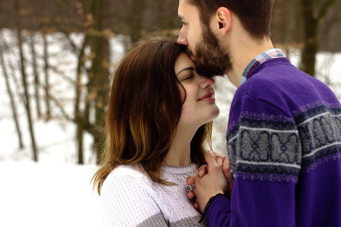 7 jel, hogy pszichopatával randizsz